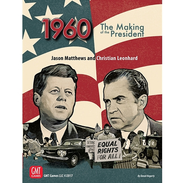1960: The Making of the President, 2nd Printing image