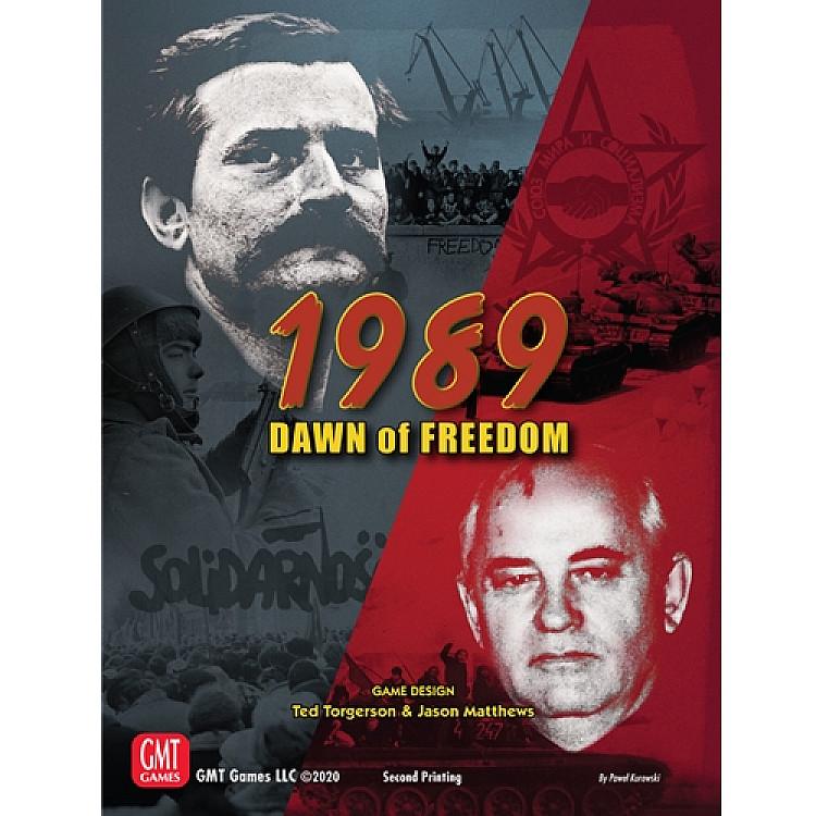 1989: Dawn of Freedom image