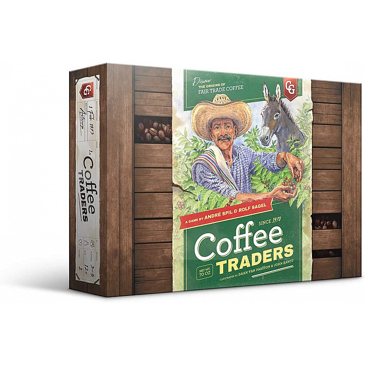 Coffee Traders image
