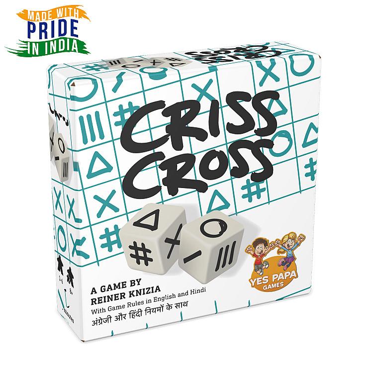 Criss Cross image