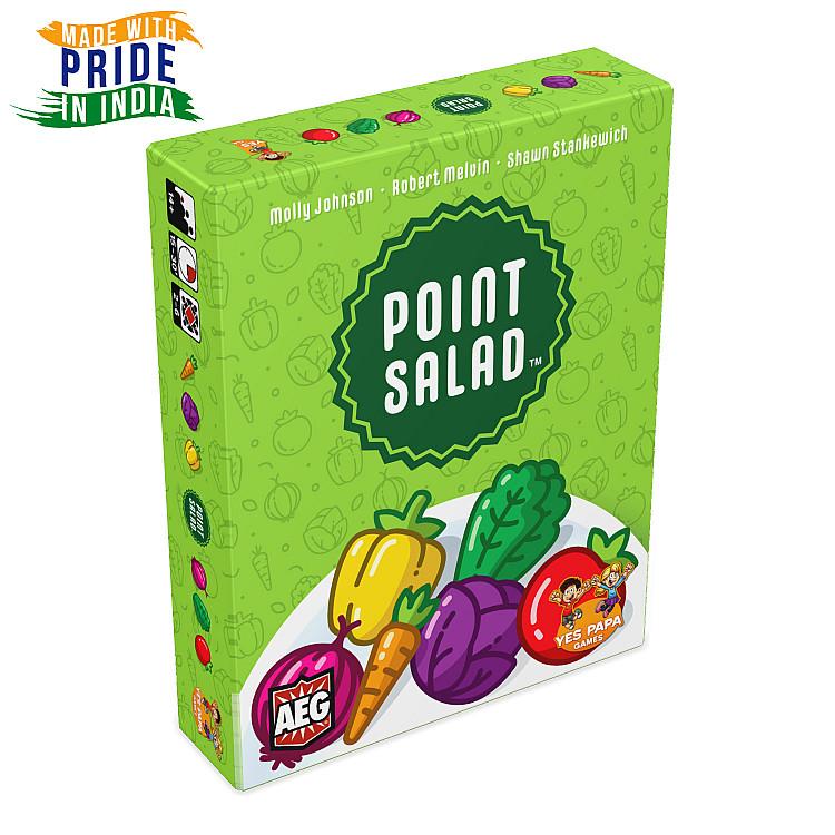 Point Salad image